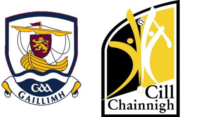 Galway vs Kilkenny