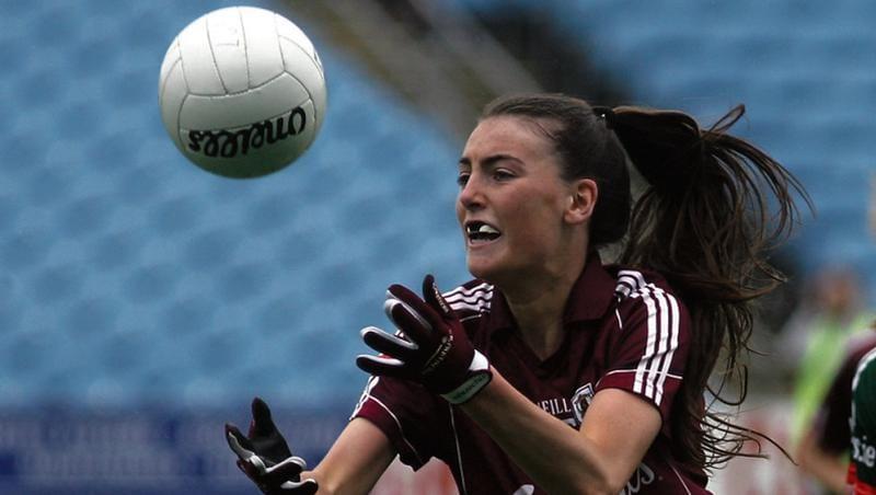 Aine McDonagh