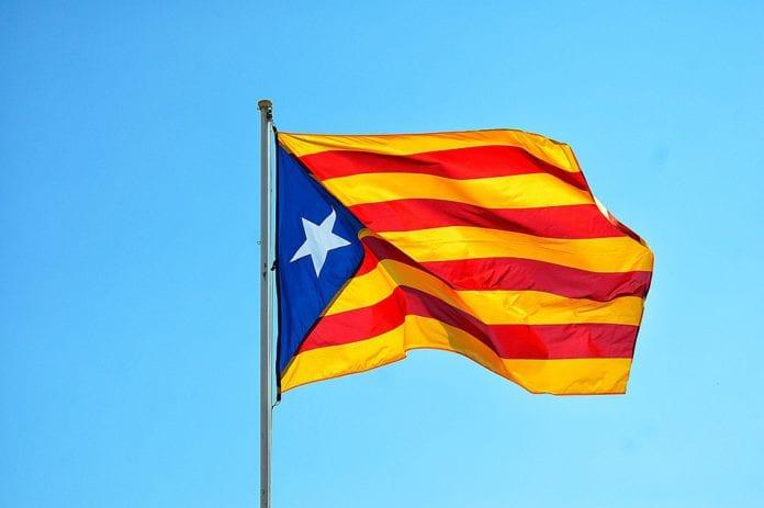 matt carthy MEP supports Catalonia