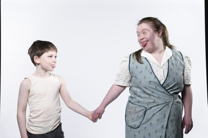 dancing at lughnasa with actor with intellectual disability galway daily