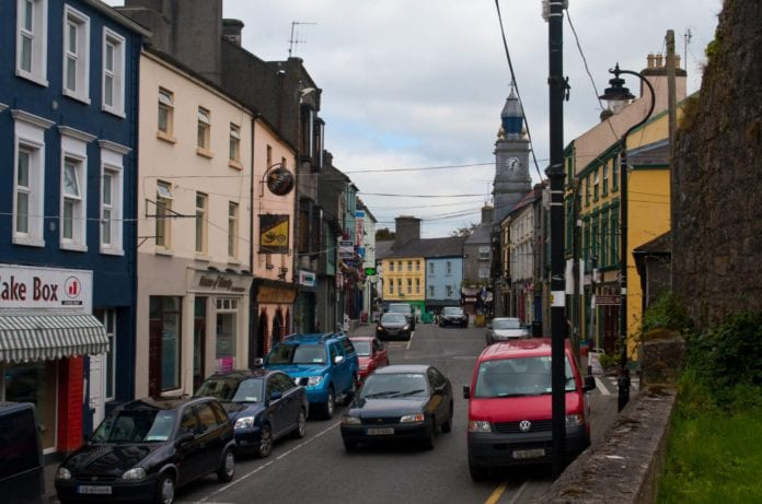 Galway Daily courts Man sentenced for Christmas Eve assault in Tuam