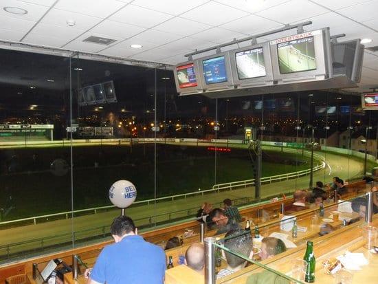 Galway Greyhound Stadium