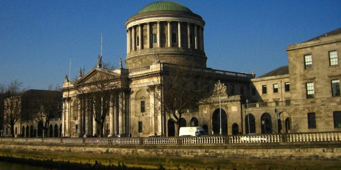 Galway Daily news Supreme Court making history with first ever visit to Galway