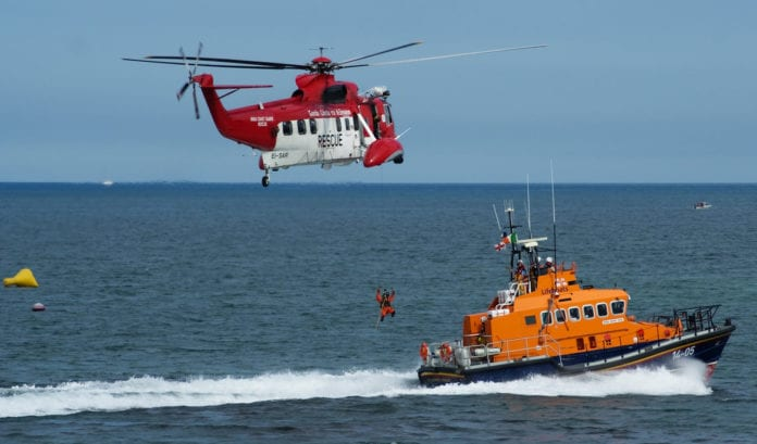 Galway Daily news Coast Guard and RNLI appeal for water safety this Bank Holiday weekend
