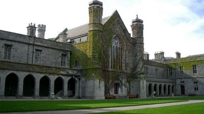 Galway Daily news Coronavirus: Teaching, gatherings, and meetings at NUIG cancelled
