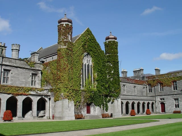 Galway Daily news NUIG construction €15 million over budget, 45 months late