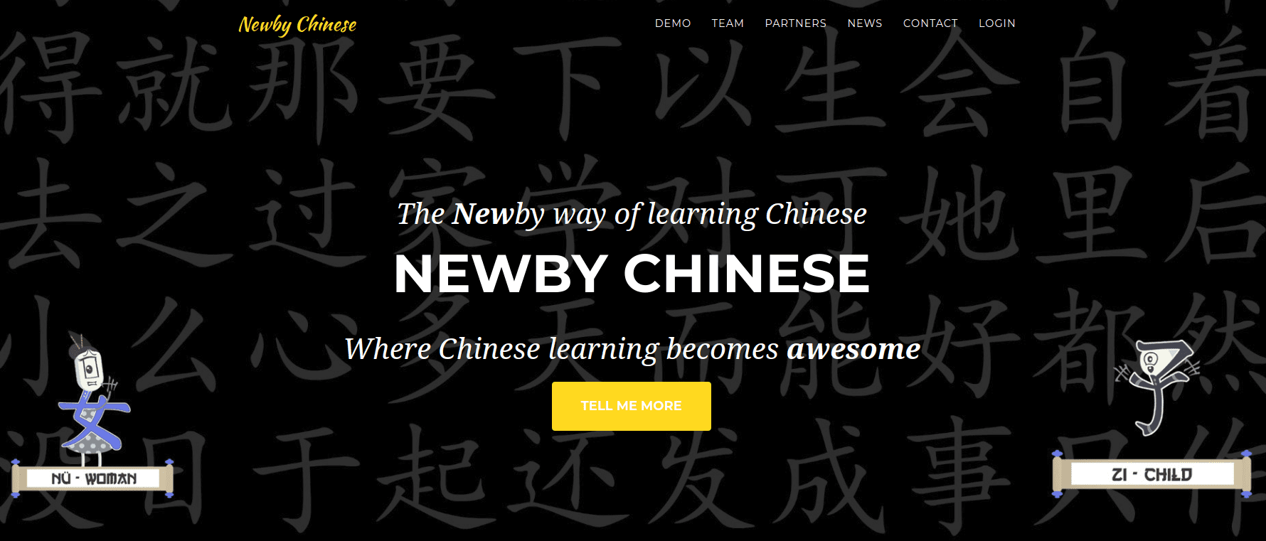 Galway News - Business - Startups to watch: Newby Chinese