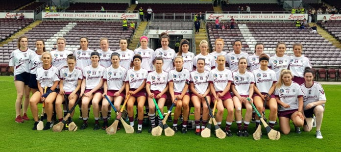 GAlway camogie
