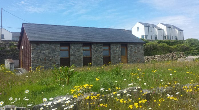Galway Daily news Aran Islands secondary school receive extra funding