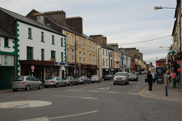 Ballinasloe