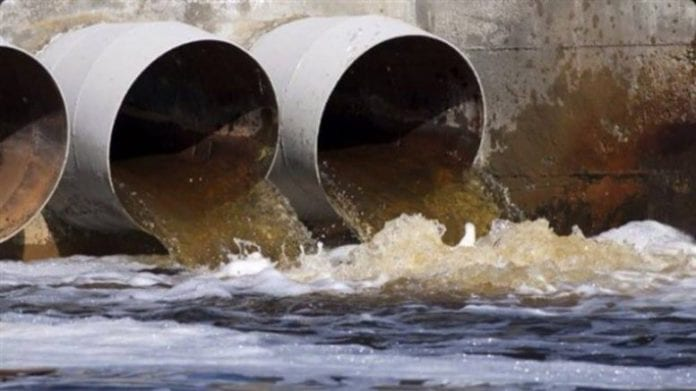 Galway Daily news More funding for Irish water needed to end discharge of raw sewage