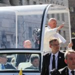 pope visit to ireland