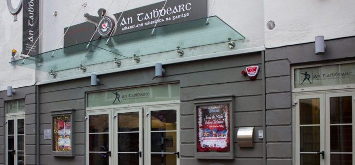 Stair agus Scéal na Taibhdheirce - Galway Daily