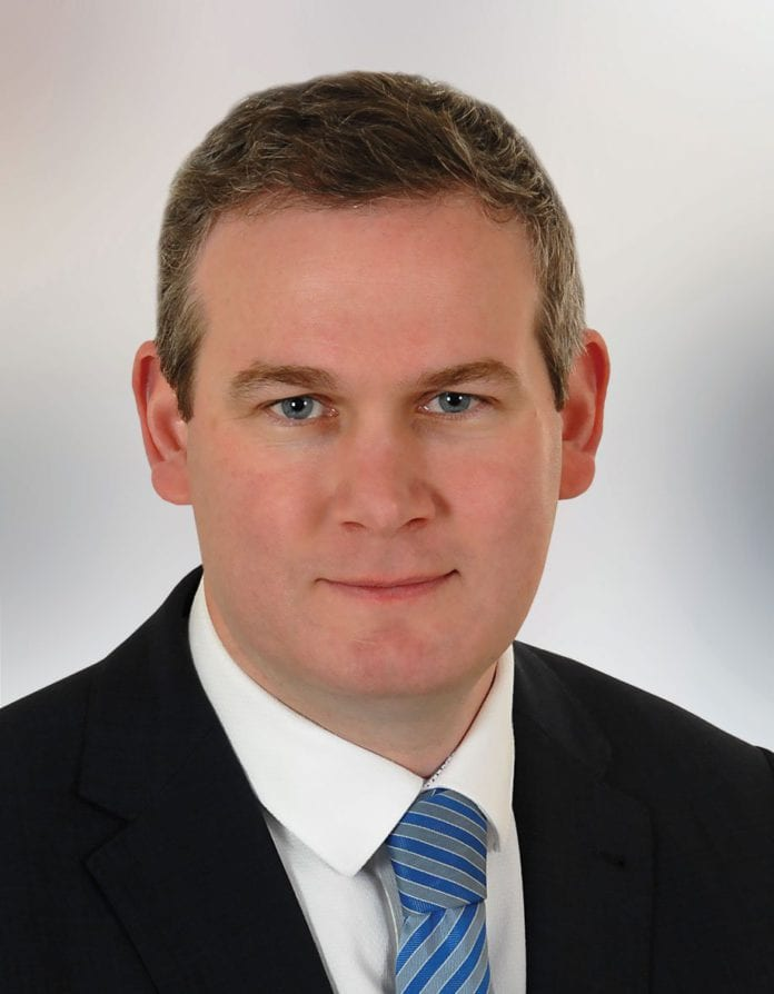 Galway Daily news Sean Kyne appointed to the Seanad