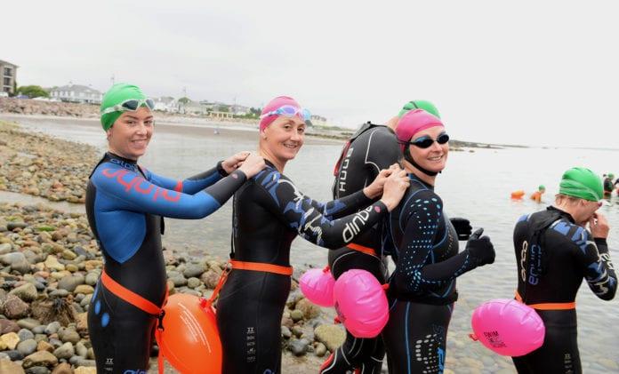 galway bay swim 2018