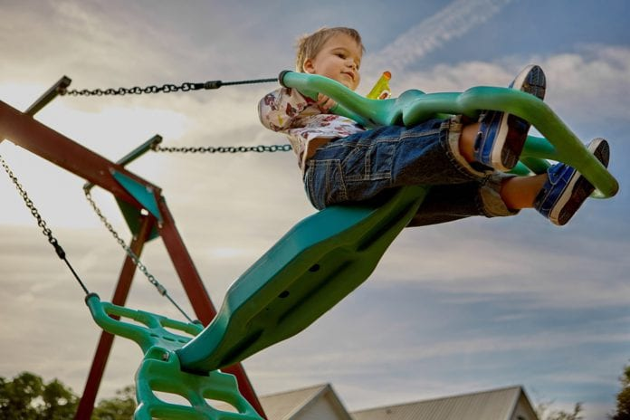 Galway daily news playground City councillor calls for creation of new Ballybane playground