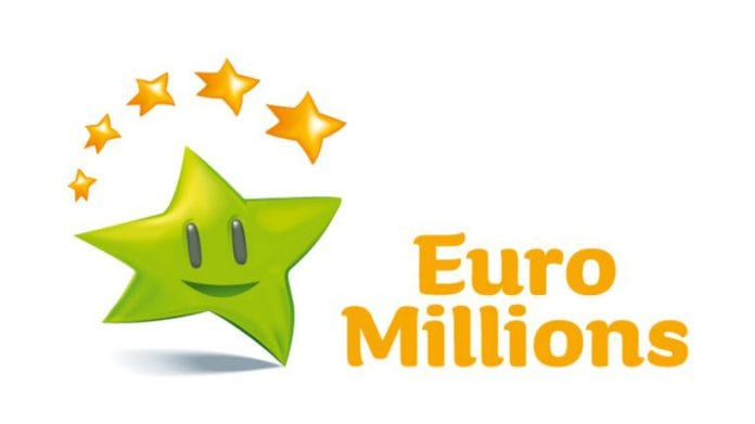 Galway Daily news Oughterard lotto player scoops €27,310 Euromillions prize