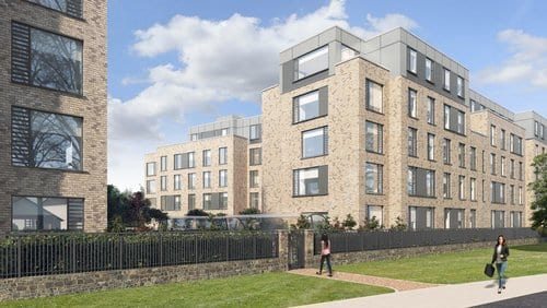 Galway Daily news Approval given to use student accommodation at former Westwood Hotel site for tourists