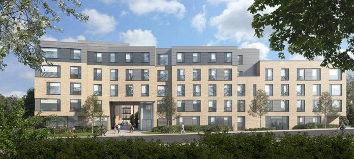 Galway Daily news Approval sought to use student accommodation at former Westwood Hotel site for tourists
