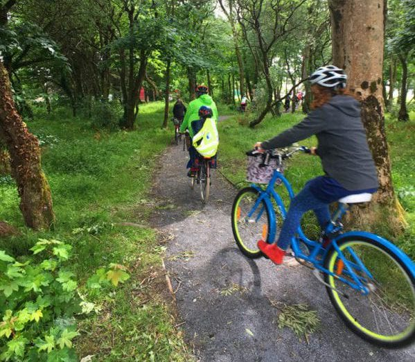 Galway Daily news Two Galway Greenways awarded €315,000 in funding
