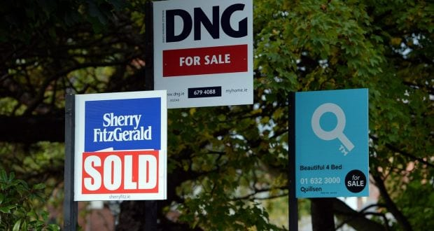 Galway Daily news Property prices show signs of stabilising in Galway