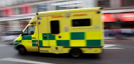 Galway daily news Ambulance personnel to stage 24 strike next week