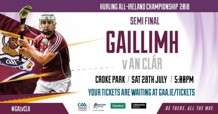 Galway vs Clare
