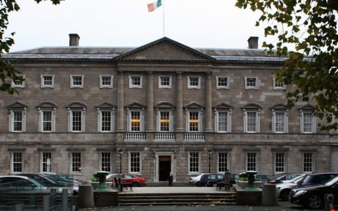 Galway Daily news Galway TDs divided as anti-eviction bill passes dáil vote