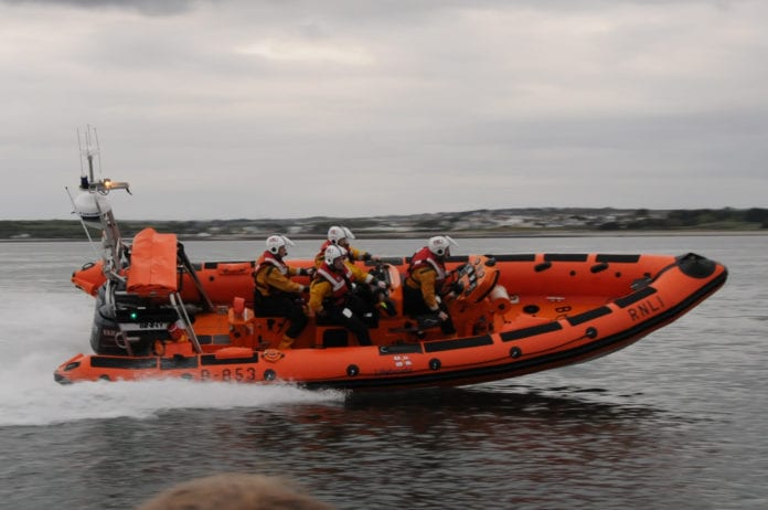 Galway Daily news Coast Guard and RNLI remind people to stay safe around the water over Christmas