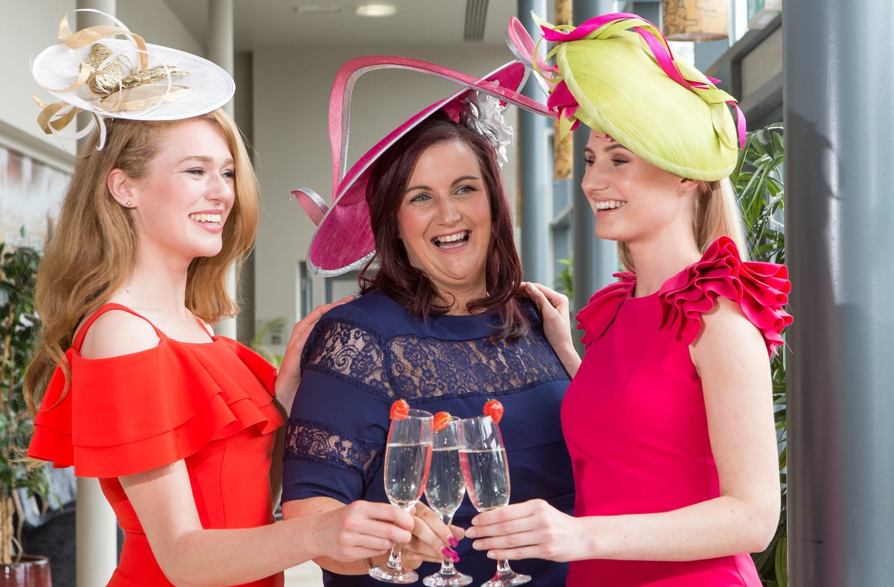 The Connacht Hotel Galway Races