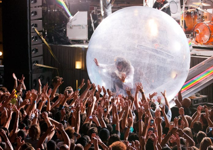 Galway News - Life & Style - The Flaming Lips