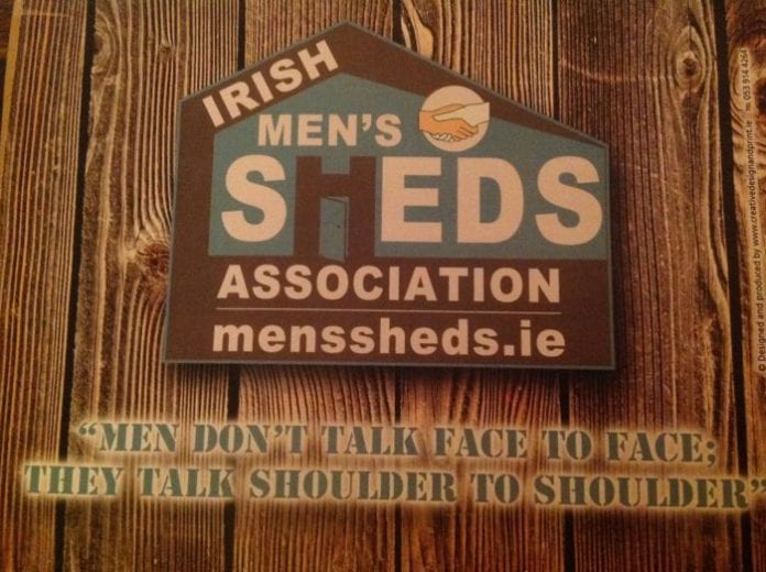 Galway Daily news Men's Sheds in Galway to receive €25,000 in government funding
