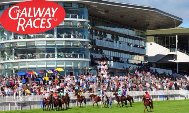 Galway Daily sport Black Corton and Bryony Frost out to give Paul Nicholls second thetote.com Galway Plate