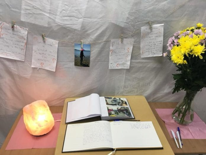 Galway Daily news Justice Department says death of trans woman at direct provision centre is