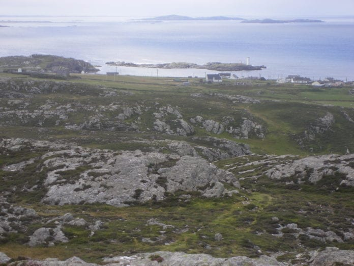 Galway Daily news Over €100,000 funding announced for Inishbofin