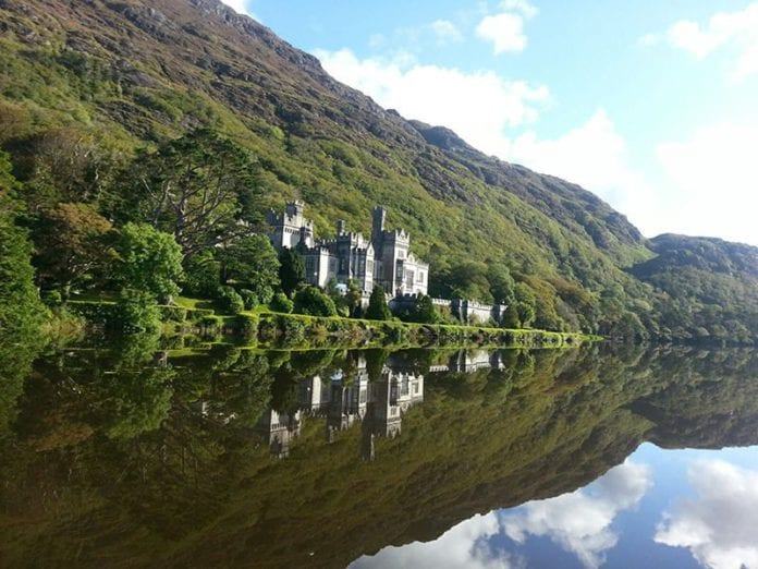 Galway Daily arts & culture Kylemore Abbey centenary RTE Nationwide