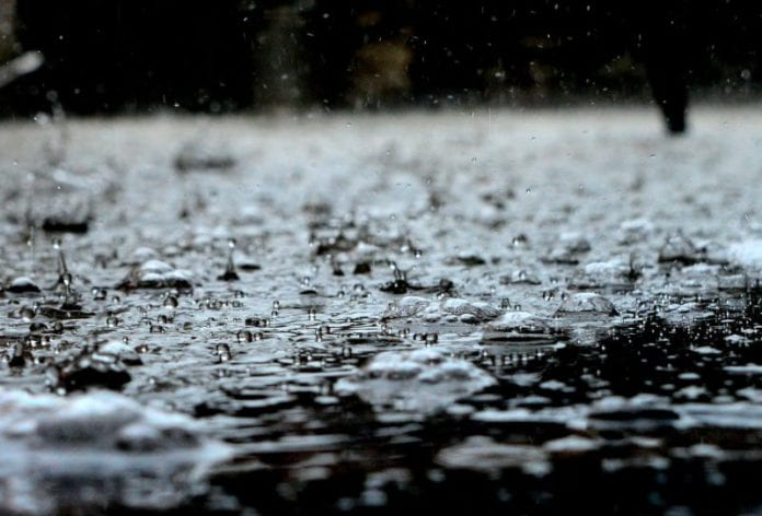Galway Daily weather Weather warning for heavy rain and possible flooding now in effect