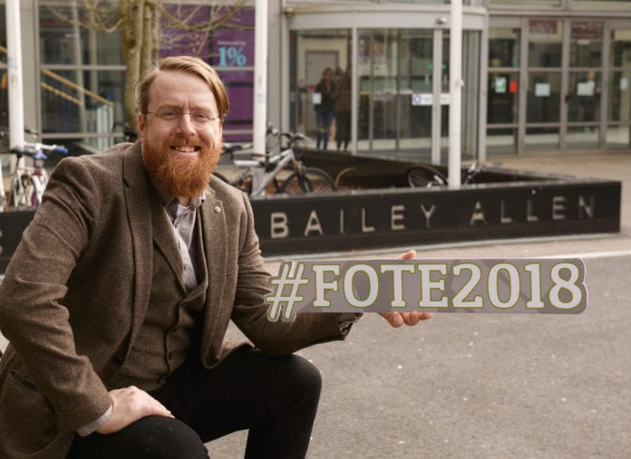 Galway Daily news Food on the Edge 2018