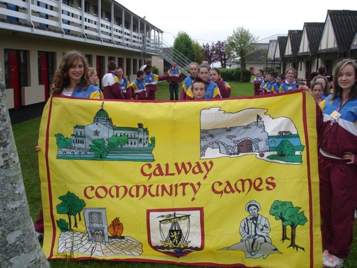 Galway Community Games
