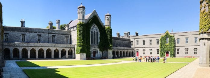 Galway News - NUIG to host major European Psychology conference