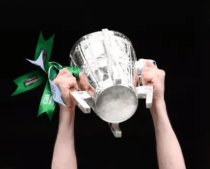 Galway daily sports Limerick claim the All-Ireland hurling championship beating