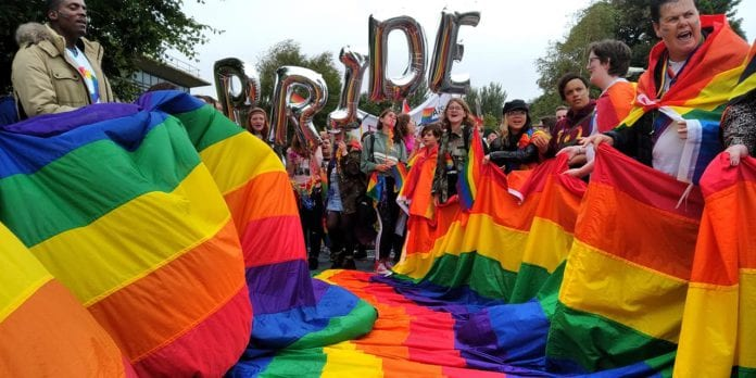 Galway Daily news Galway Pride 2020 summer festival cancelled