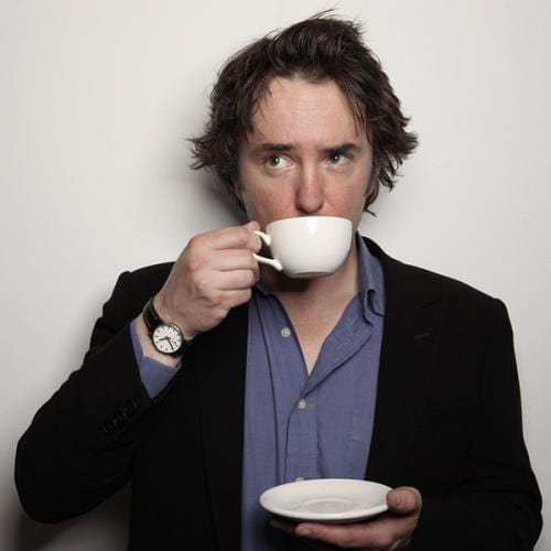 galway daily life & style dylan moran headlining 2018 vodafone comedy carnival