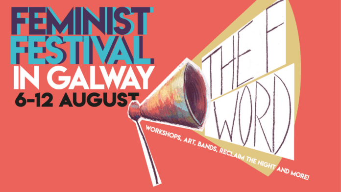 Galway News - The F Word feminist festival