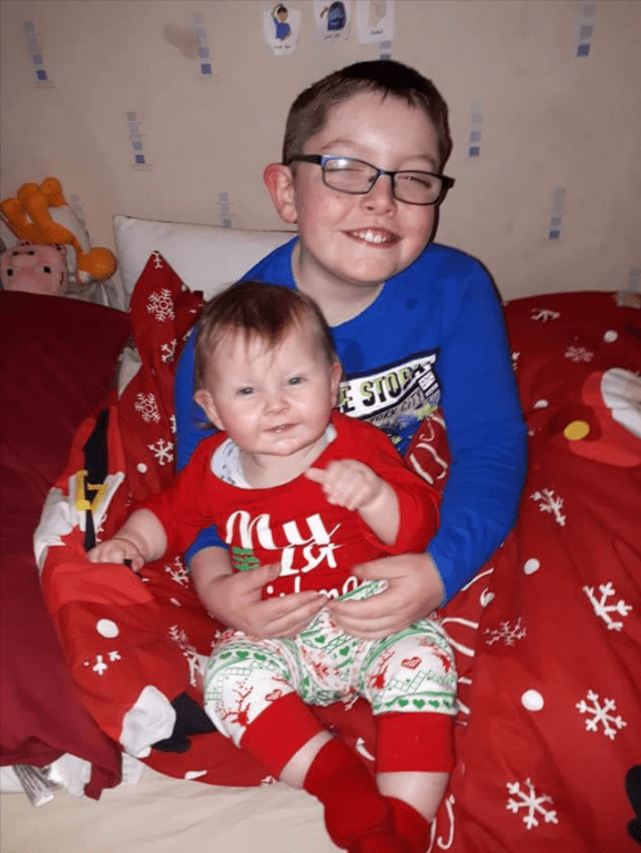 Galway News - Desperate family on brink of homelessness - Meet The Molloys