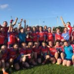 Tuam/Cortoon LGFA under 12