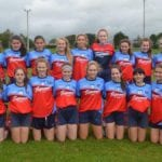 Tuam/Cortoon under 16