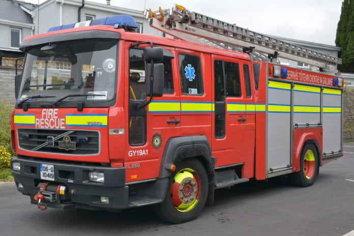 Galway daily news Two people die in house fire near Ballinasloe
