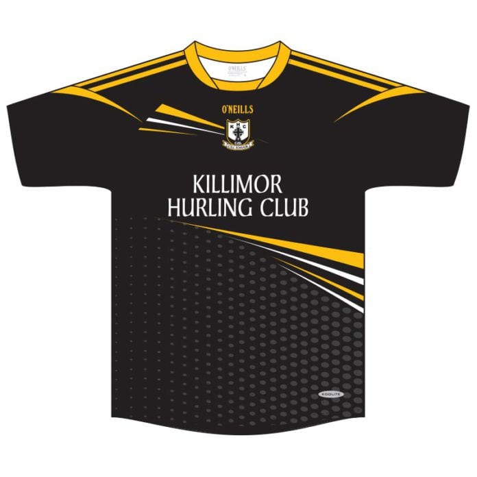 Killimor hurling