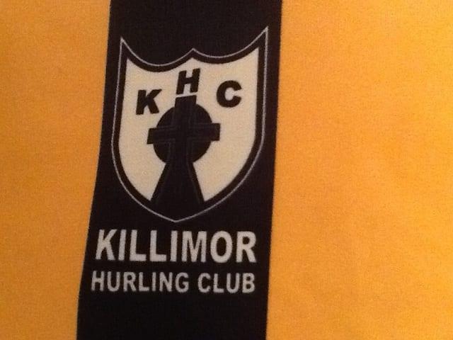 Killimor Hurling